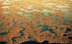 The Delta | Flickr - Photo Sharing! #delta #landscape