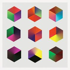 FFFFOUND! #colours