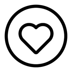 See more icon inspiration related to heart, like, lover, peace, loving, interface and shapes on Flaticon.