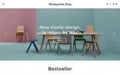 Mindsparkle Shop a curation of the best Design products and brands www.mindsparkleshop.com by Mindsparkle Mag