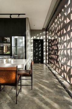 Casa Clara in Brasilia by 11 Arquitetura Design 13