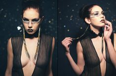 Ghost Dancer #fashion #jewelry