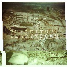 Alle Größen   build it up; tear it down   Flickr - Fotosharing! #olympic #photo #corrupted #1972 #glitch #vintage #games #munich
