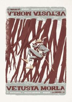 Juan-Esteban-Rodriguez-Folio-Illustration-Vetusta-Morla-gigposter