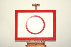 486, circle #canvas #white #red