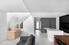 De la Roche Residence by _naturehumaine