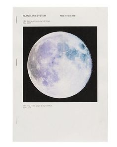FFFFOUND! | sendobject.php 440×550 pixels #cover #circle #planet