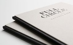 Full Circle Book #print #book #publication