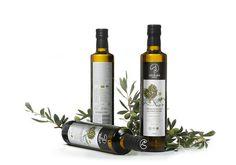 Branding & Packaging done for our client The Lesbian donkey. Client: The Lesbian donkey Location: Lesbos - Greek Branding Agency: Bratus #vietnam #logos #branding #bottle #packaging #bratus #label #olive #package