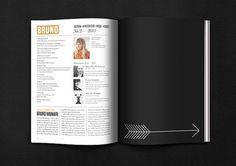 BRUNO Magazine #2–2011 on the Behance Network