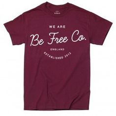 We Are Stamp Tee - befreeclothingco.co.uk #clothing #branding #apparel #tshirt #tee #fashion