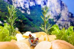 william-kass-07 #scale #world #food #photography #miniature