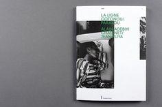 FFFFOUND! | La ligne Cotonou | Salutpublic #cover #image #book #green