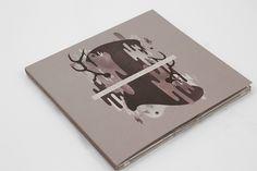 Matthew Santos on the Behance Network #mark #album #santos #artwork #illustration #john #matthew #art #herskind