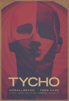 ISO50 Blog – The Blog of Scott Hansen (Tycho / ISO50) » The blog of Scott Hansen (aka ISO50 / Tycho) #tycho #print #iso50 #poster