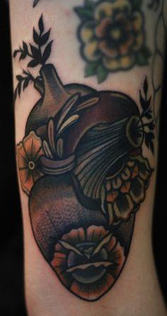 Ibi Rothe - Owlkikiwood - Leipzig http://owlkikiwood.tumblr.com http://www.facebook.com/ibi.rothe #tattoo