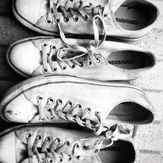 www.kayleighryleydesign.com gets converse #california #sunset beach #ocean beach #sneakers #photography #converse #blackandwhite #shoes