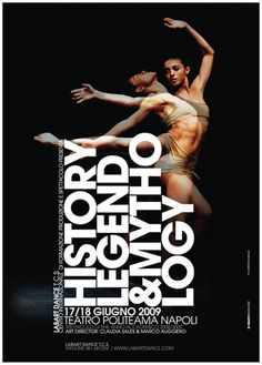 Baubauhaus. #white #flyer #dance #black #poster #and #typography
