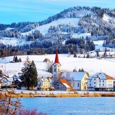 Erica Manole Captures Breathtaking Landscapes in Switzerland