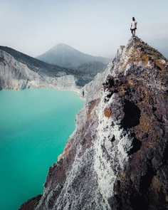 Stunning Travel and Adventure Photography by Jackson Groves