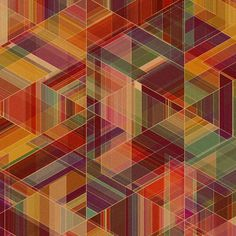iPad Retina Wallpaper #patterns