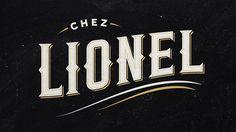 Champoux et fils via www.mr cup.com #logo #brand