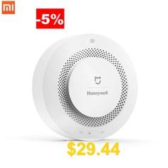 Xiaomi #Mijia #safe #home #fire #smoke #alarm #detector