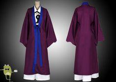 Magi Labyrinth of Magic Koumei Ren Cosplay Costume + Wig #koumei #ren #costume #cosplay