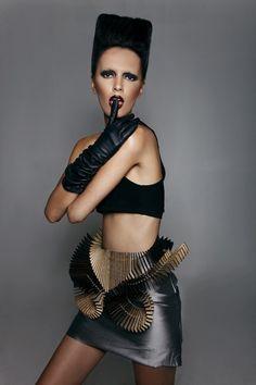 Fashion Photography by Hilarius Jason