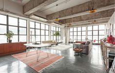 Art Loft in Chai Wan, Hong Kong