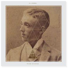HI-Stereo album cover