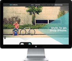 X-Doria - Knoed Creative #website #doria
