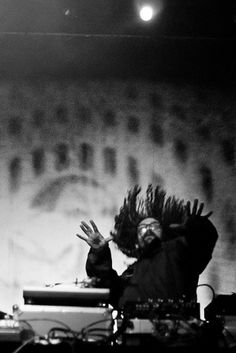 All sizes | Gaslamp Killer | Flickr - Photo Sharing! #shadur #tauron #gaslamp #killer #szadurski #concert