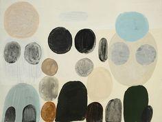tumblr_l850rnReq51qb1f42o1_500.jpg 500×375 pixels #canvas #painting #minimalism #fingerprint