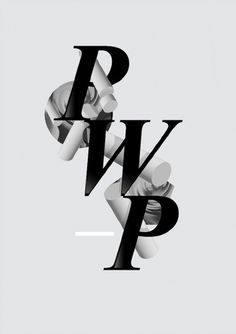 Michele Ciocco aka Shade-gfx #typography