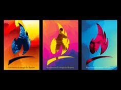 poster, fire, sport