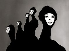 Richard Avedon #hepburn #audry #white #richard #black #avedon #photography #and