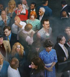 Fine Art Photography by Alex Prager #inspiration #photography #art #fine