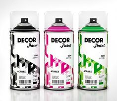Lovely Package . Curating the very best packaging design. #urca #packaging #da #comunicacao #paint