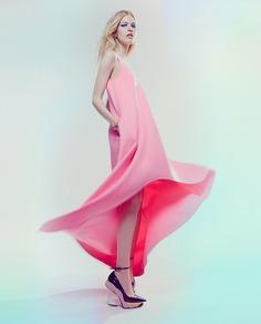 Amanda Pratt - Fashion