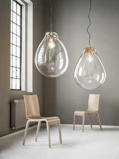 Collection of lighting objects