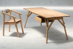 Atelier Desk/Table