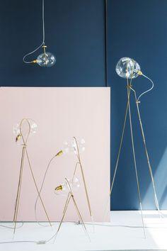 Le designer Ohad Benit bulle pas mal en ce moment - Zeutch
