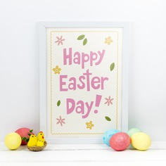 Happy easter day Free Psd. See more inspiration related to Flower, Mockup, Floral, Card, Template, Leaf, Typography, Chicken, Spring, Leaves, Celebration, Happy, Font, Holiday, Mock up, Easter, Religion, Egg, Calligraphy, Lettering, Traditional, Greeting card, Up, Day, Greeting, Hen, Nest, Cultural, Tradition, Mock, Seasonal and Paschal on Freepik.