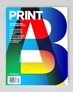 Spin — Print Magazine #front #print #cover #spin #magazine