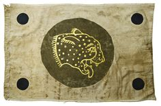 #land #flag #leopard