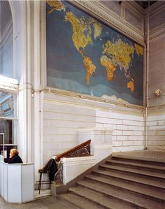 (6) Tumblr #interior #map