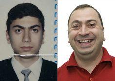 Passport and Reality by Biayna Mahari and Suren Manvelyan