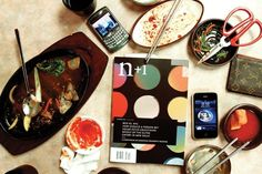 n + 1 « PICDIT #layout #design #table #magazine