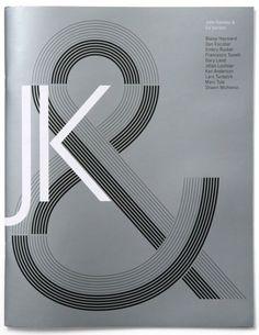 el colectivo futuro!, JK& by Triboro Design #triboro #silver #print #design #graphic #typography